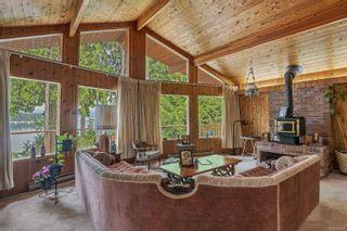 Photo 10: 1398 Heriot Bay Rd in : Isl Quadra Island House for sale (Islands)  : MLS®# 883667
