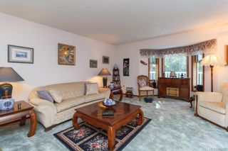 Photo 6: 724 Lorimer Rd in Highlands: Hi Western Highlands House for sale : MLS®# 842276