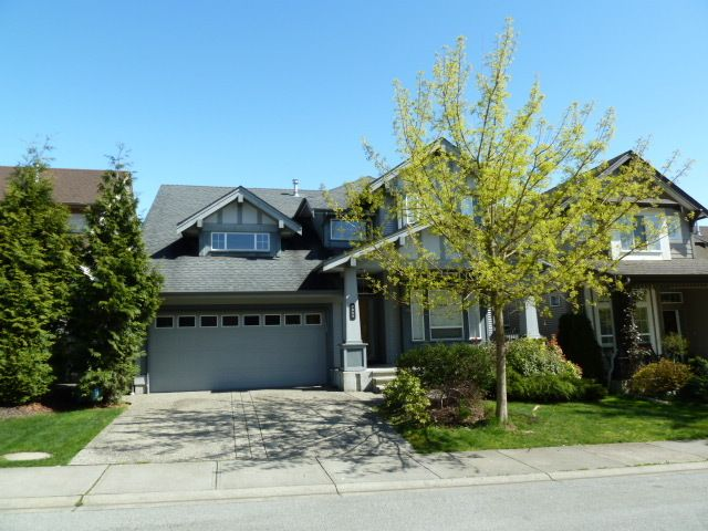 Main Photo: 7068 200 B Street in Langley: Home for sale : MLS®# F1308526