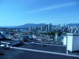 """Photo 19: 203 910 W 8TH Avenue in Vancouver: Fairview VW Condo for sale in """"THE RHAPSODY"""" (Vancouver West)  : MLS®# V765056"""