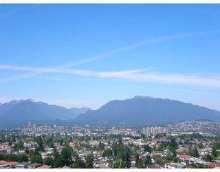 """Photo 4: 2709 5380 OBEN Street in Vancouver: Collingwood VE Condo for sale in """"URBA"""" (Vancouver East)  : MLS®# V722451"""