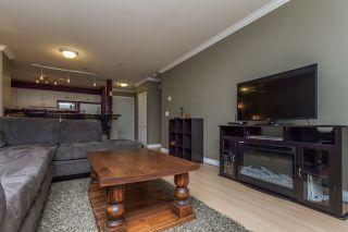 "Photo 4: 205 33728 KING Road in Abbotsford: Poplar Condo for sale in ""College Park"" : MLS®# R2150276"