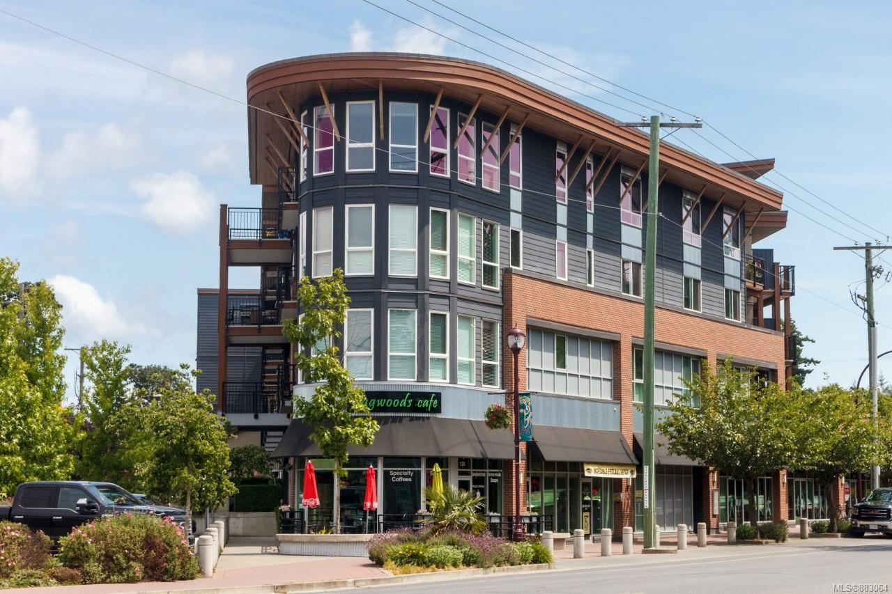 Main Photo: 112 662 Goldstream Ave in : La Fairway Condo for sale (Langford)  : MLS®# 883064