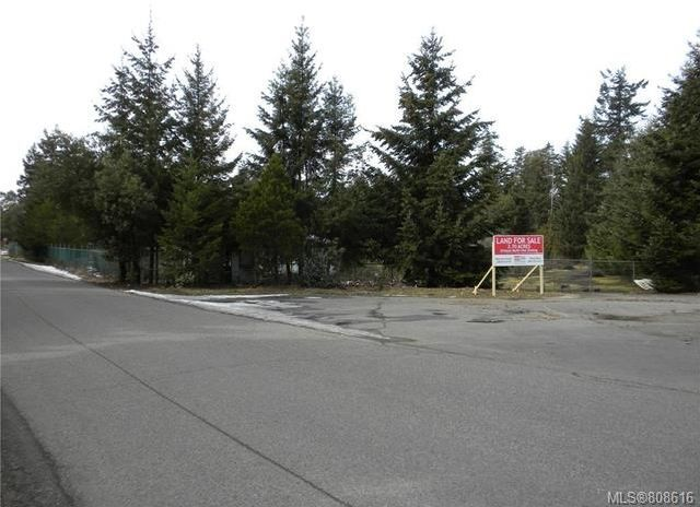 Photo 5: Photos: 1100 E Island Hwy in Parksville: PQ Parksville Mixed Use for sale (Parksville/Qualicum)  : MLS®# 808616