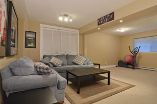 Photo 20: 3310 ROSEMARY HEIGHTS CRESCENT in South Surrey White Rock: Home for sale : MLS®# R2092322