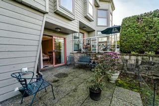 Photo 18: 59 323 GOVERNORS Court in New Westminster: Fraserview NW Townhouse for sale : MLS®# R2252991
