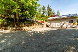 Photo 10: 23665 AMERICAN CREEK Road in Hope: Hope Center House for sale : MLS®# R2575914