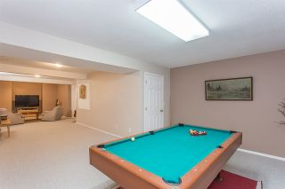 "Photo 21: 44389 ELSIE Place in Chilliwack: Sardis West Vedder Rd House for sale in ""Petersburg"" (Sardis)  : MLS®# R2564238"