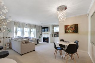 Photo 2: W206 639 W 14TH AVENUE in Vancouver: Fairview VW Condo for sale (Vancouver West)  : MLS®# R2570830