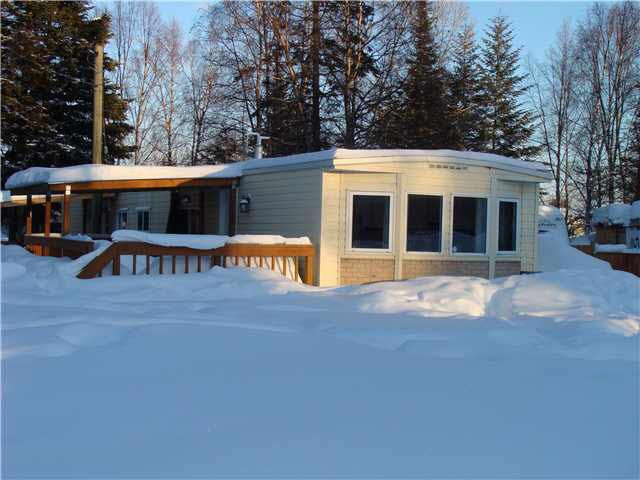Main Photo: 7624 RUBY CRESCENT in : Emerald Manufactured Home for sale : MLS®# N233791