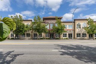 Main Photo: 202 2276 CLEARBROOK Road in Abbotsford: Central Abbotsford Office for lease : MLS®# C8036950