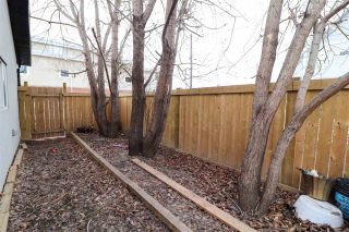Photo 41: 10833 63 Avenue in Edmonton: Zone 15 House Half Duplex for sale : MLS®# E4234646