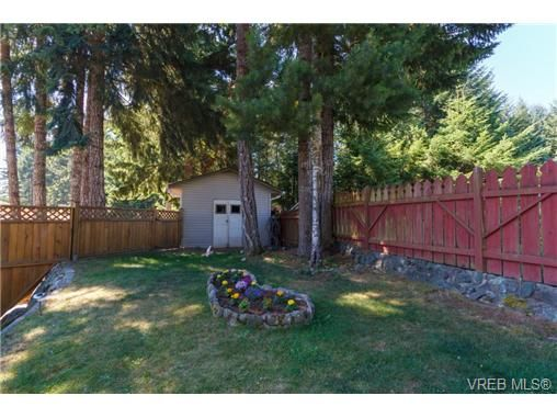 Photo 20: Photos: 2386 Terrace Rd in SHAWNIGAN LAKE: ML Shawnigan House for sale (Malahat & Area)  : MLS®# 677186