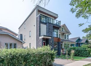 Main Photo: 333 3 Avenue NE in Calgary: Crescent Heights Detached for sale : MLS®# A1136324