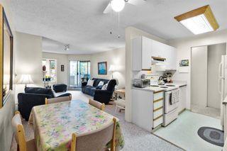 """Photo 9: 218 7591 MOFFATT Road in Richmond: Brighouse South Condo for sale in """"BRIGANTINE"""" : MLS®# R2619277"""