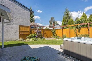 """Photo 23: 891 PINEBROOK Place in Coquitlam: Meadow Brook House for sale in """"MEADOWBROOK"""" : MLS®# R2585982"""