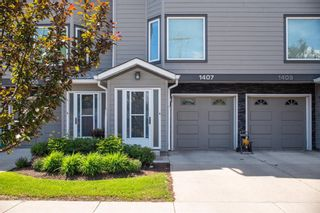 Photo 35: 1407 1 Street NE in Calgary: Crescent Heights Row/Townhouse for sale : MLS®# A1121721