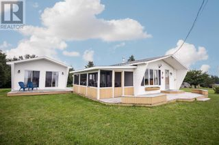 Main Photo: 72 Aggermore Point Road in Amherst Shore: House for sale : MLS®# 202118996