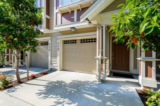 """Photo 39: 113 10151 240 Street in Maple Ridge: Albion Townhouse for sale in """"Albion Station"""" : MLS®# R2600103"""