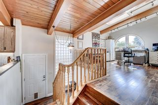 Photo 17: 2607 Canmore Road NW in Calgary: Banff Trail Semi Detached for sale : MLS®# A1146010