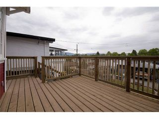 Photo 7: 5320 CLARENDON Street in Vancouver: Collingwood VE House for sale (Vancouver East)  : MLS®# V832079