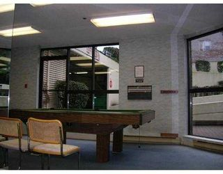 """Photo 5: 5790 PATTERSON Ave in Burnaby: Metrotown Condo for sale in """"REGENT"""" (Burnaby South)  : MLS®# V633199"""