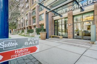 Photo 33: 505 1088 Richards Street: Condo for sale