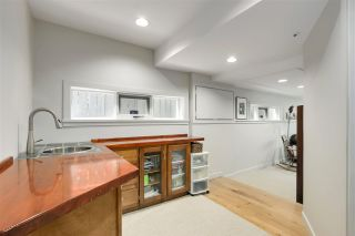 Photo 18: 1319 CHESTNUT Street in Vancouver: Kitsilano 1/2 Duplex for sale (Vancouver West)  : MLS®# R2541897