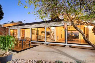 Photo 6: DEL CERRO House for sale : 4 bedrooms : 5472 Del Cerro Blvd in San Diego