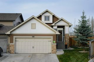 Photo 1: 214 Ranch Downs: Strathmore Semi Detached for sale : MLS®# A1048168