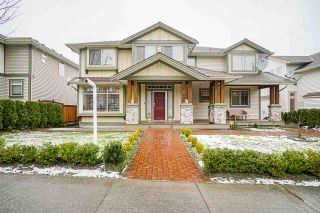 Main Photo: 10707 248 Street in Maple Ridge: Albion House for sale : MLS®# R2539569