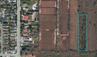 Main Photo: LOT F BLUNDELL Road in Richmond: McLennan Land for sale : MLS®# R2614666