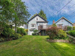 Photo 33: 3758 DUMFRIES Street in Vancouver: Knight House for sale (Vancouver East)  : MLS®# R2590666