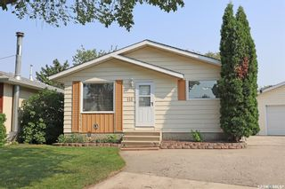Main Photo: 118 Fulton Drive in Regina: Normanview West Residential for sale : MLS®# SK865290