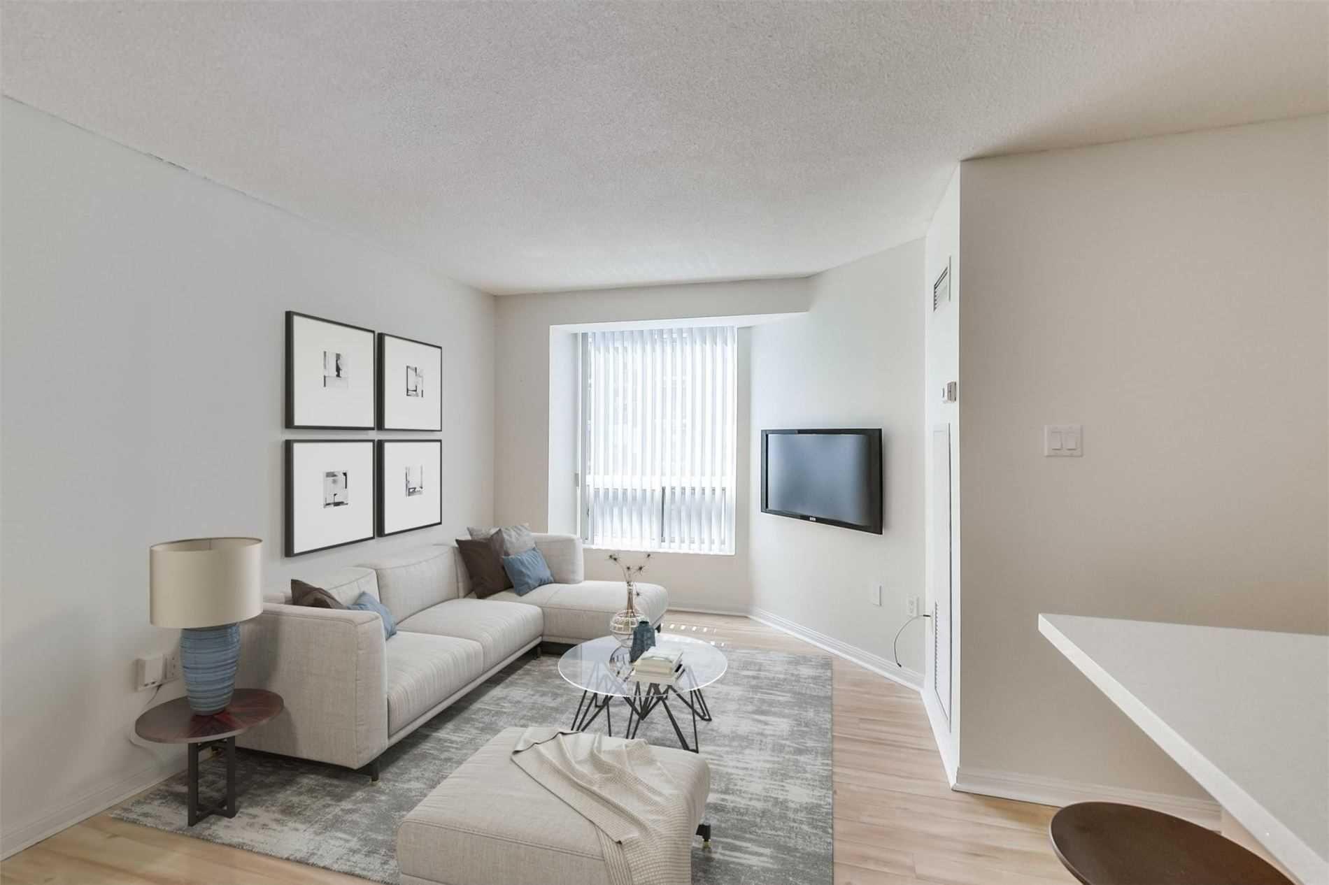 Photo 6: Photos: 808 109 E Front Street in Toronto: Moss Park Condo for lease (Toronto C08)  : MLS®# C4816382