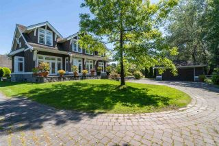Photo 10: 7225 BLENHEIM Street in Vancouver: Southlands House for sale (Vancouver West)  : MLS®# R2482803