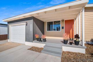 Photo 3: SERRA MESA House for sale : 3 bedrooms : 8422 NEVA AVE in San Diego