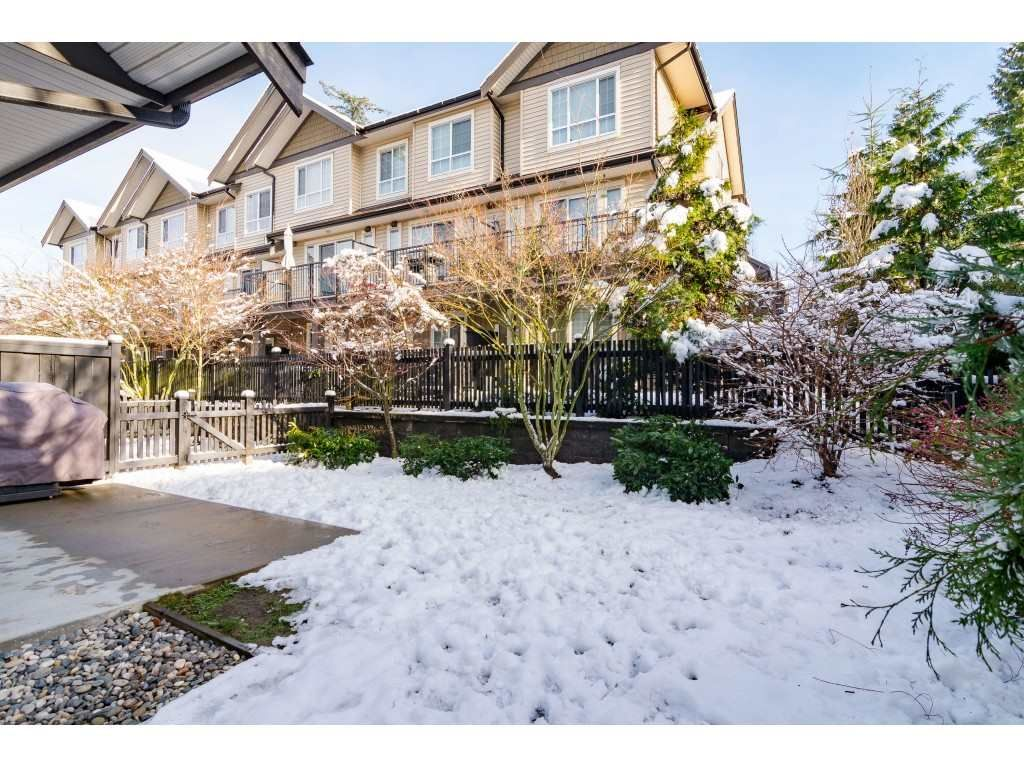"Photo 30: Photos: #54 4967 220 Street in Langley: Murrayville Townhouse for sale in ""Winchester Estates"" : MLS®# R2527374"