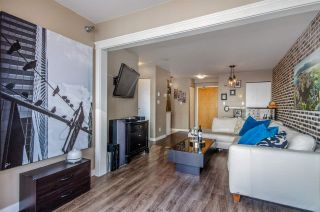 Photo 5: 306 488 HELMCKEN STREET in Vancouver: Yaletown Condo for sale (Vancouver West)  : MLS®# R2321117