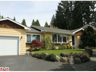 Photo 1: 2346 124 Street in Surrey: Crescent Bch Ocean Pk. House for sale (South Surrey White Rock)  : MLS®# R2553872