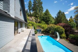 Photo 21: 4702 WILLOW Place in West Vancouver: Caulfeild House for sale : MLS®# R2617420
