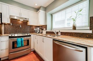 """Photo 11: 1644 E GEORGIA Street in Vancouver: Hastings Townhouse for sale in """"The Woodshire"""" (Vancouver East)  : MLS®# R2480572"""