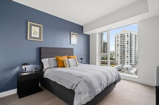 Photo 17: 703 1025 5th Avenue SW in Calgary: Downtown West End Apartment for sale : MLS®# A1148438