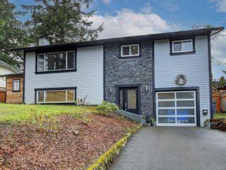 Photo 1: 627 Vanalman Ave in : SW Northridge House for sale (Saanich West)  : MLS®# 867077