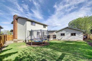 Photo 37: 16730 109A Street in Edmonton: Zone 27 House for sale : MLS®# E4244438