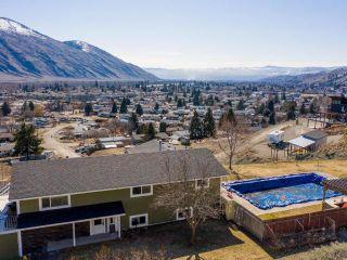 Photo 41: 899 IDA Lane in Kamloops: Westsyde House for sale : MLS®# 155817
