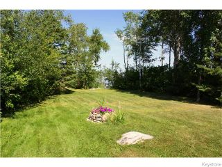 Photo 3: 469 Sunset Boulevard in Victoria Beach: Victoria Beach Restricted Area Residential for sale (R27)  : MLS®# 1620490
