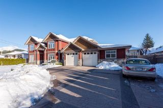 Photo 4: 40102 DIAMOND HEAD ROAD in Squamish: Garibaldi Estates House for sale : MLS®# R2128743
