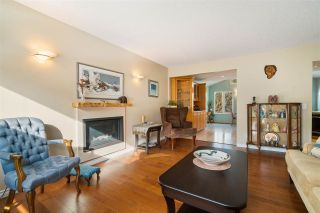 Photo 4: 2104 ST GEORGE Street in Port Moody: Port Moody Centre House for sale : MLS®# R2544194