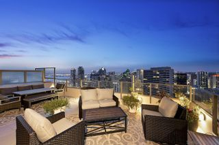 Photo 2: DOWNTOWN Condo for sale : 4 bedrooms : 550 Front St #3102 in San Diego
